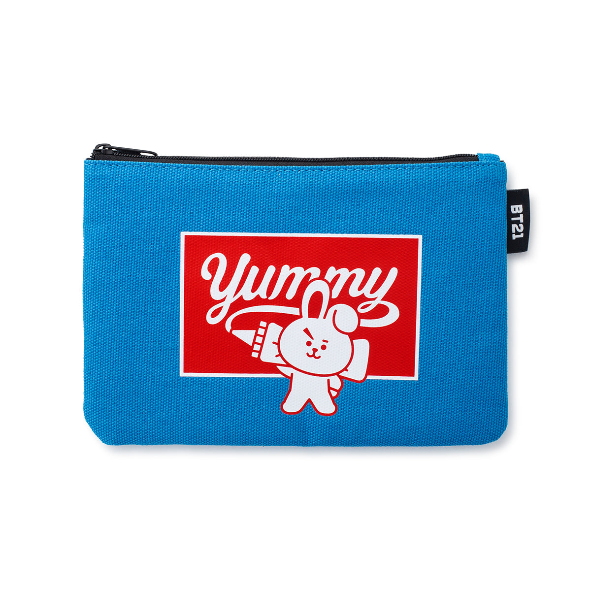 BT21 COOKY Bite Pouch