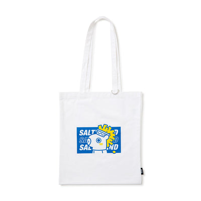 BT21 MANG Bite Nylon Eco Bag