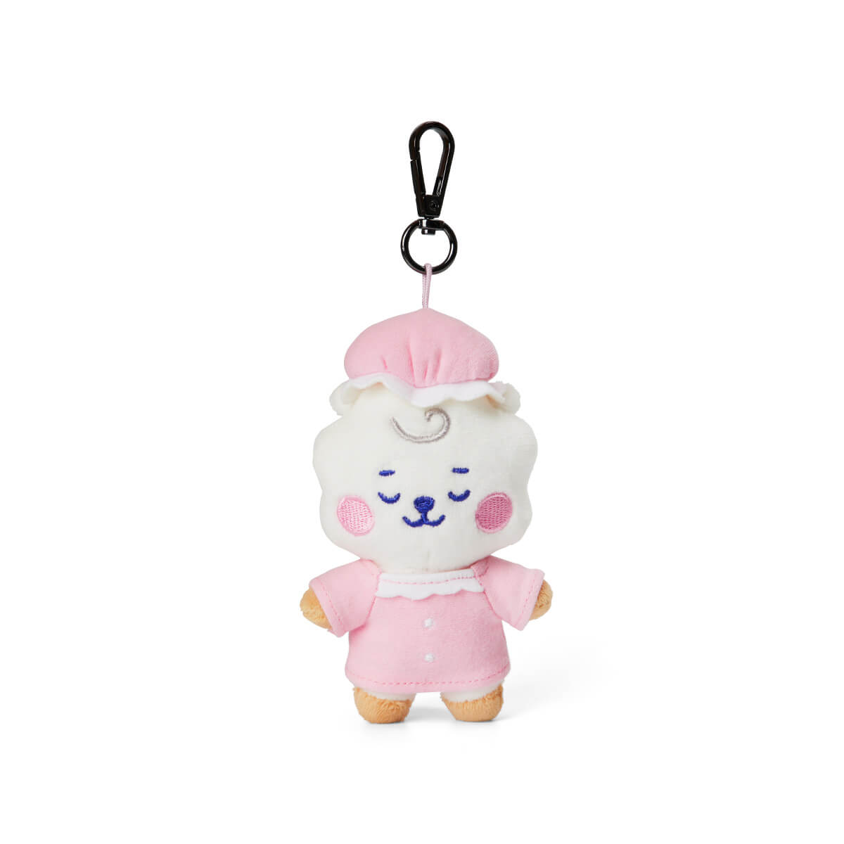 BT21 RJ Dream of Baby Bag Charm