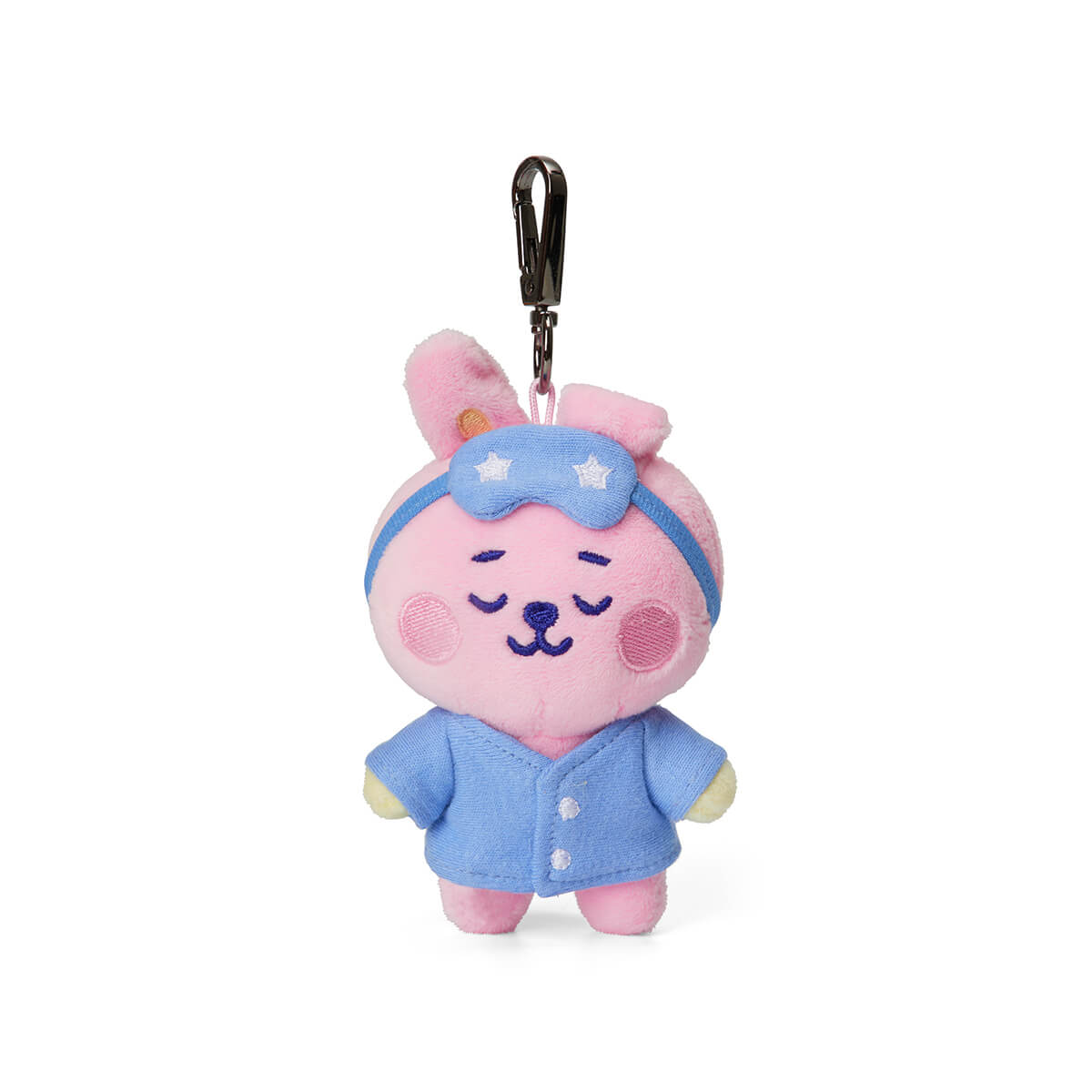 BT21 COOKY Dream of Baby Bag Charm