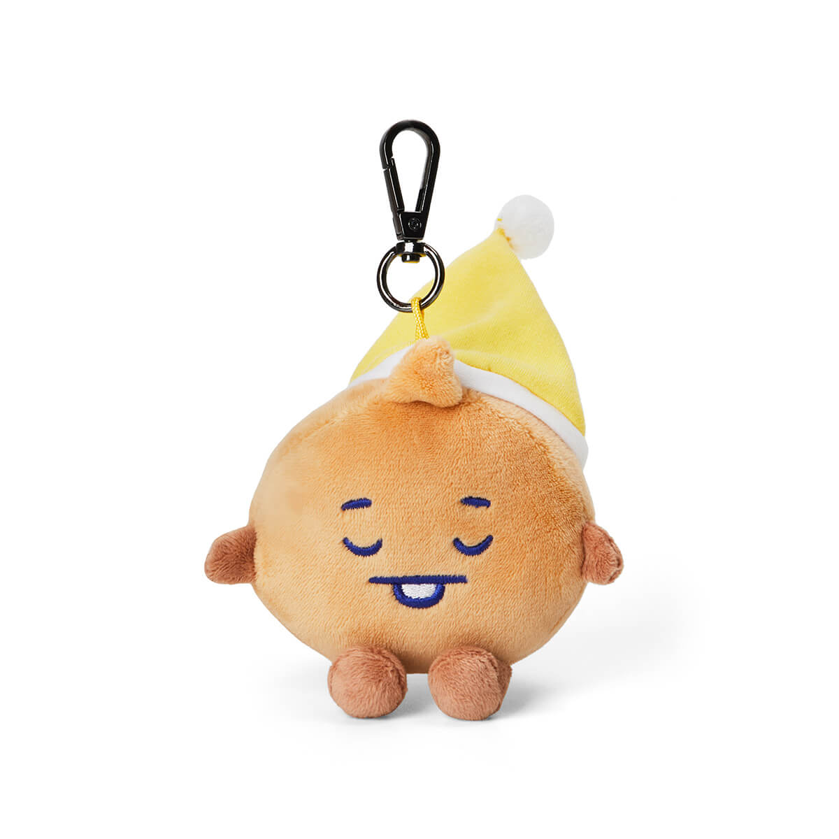 BT21 SHOOKY Dream of Baby Bag Charm