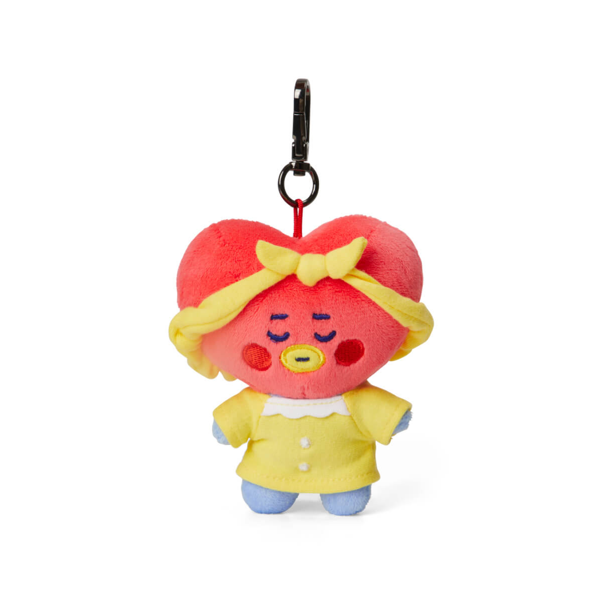 BT21 TATA Dream of Baby Bag Charm