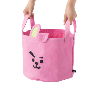 BT21 COOKY Storage Bag