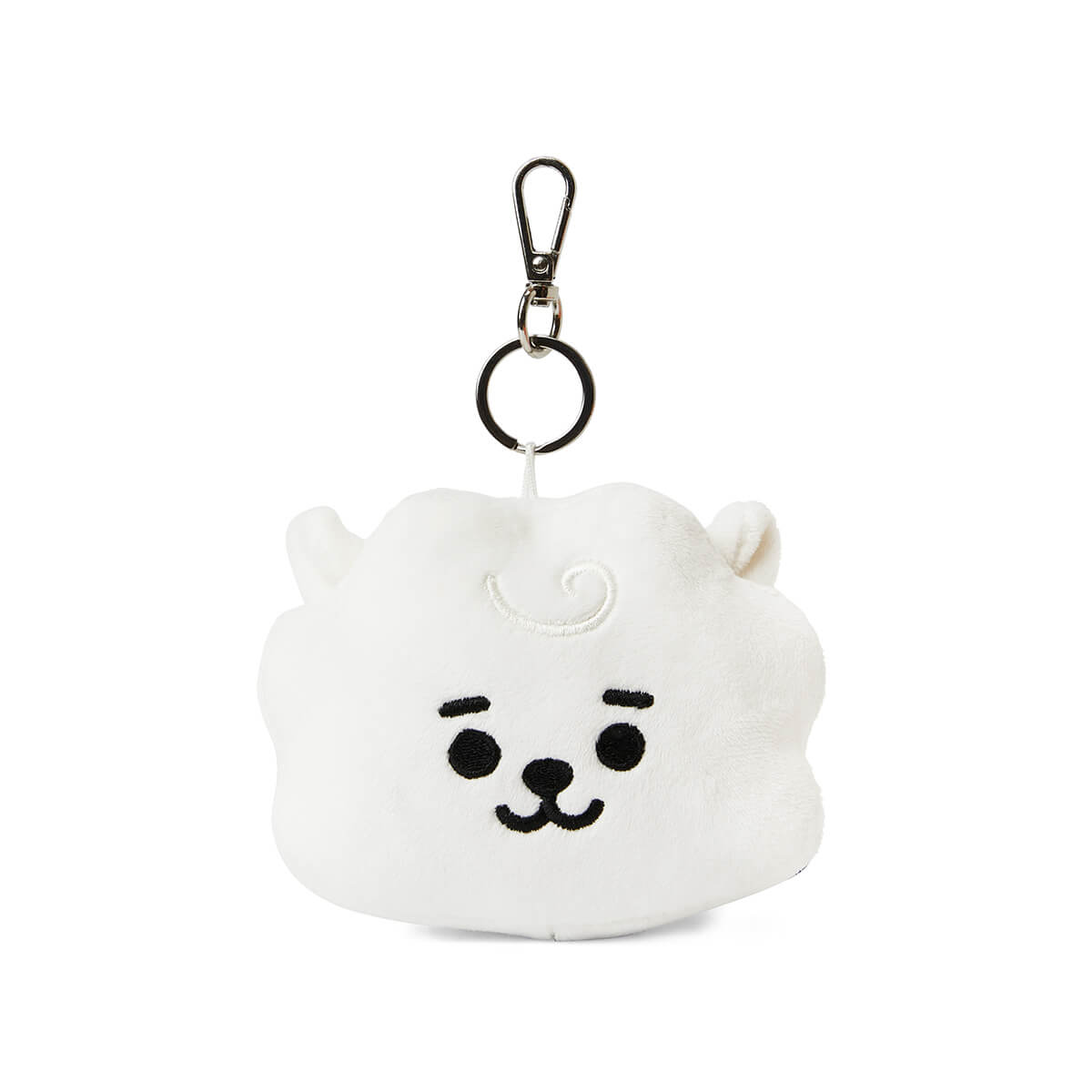 BT21 RJ BABY Lighting Bag Charm Doll