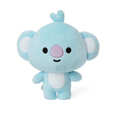 BT21 KOYA BABY Lighting Standing Doll