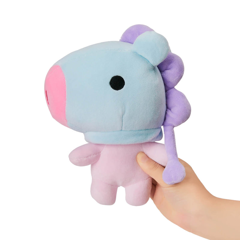 BT21 MANG BABY Lighting Standing Doll