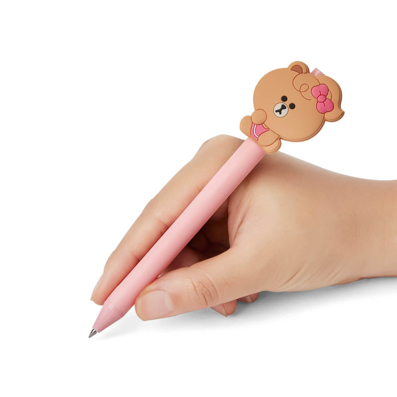 CHOCO Mini Friends Gel Pen