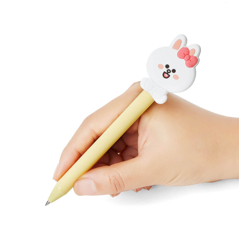 CONY Mini Friends Gel Pen