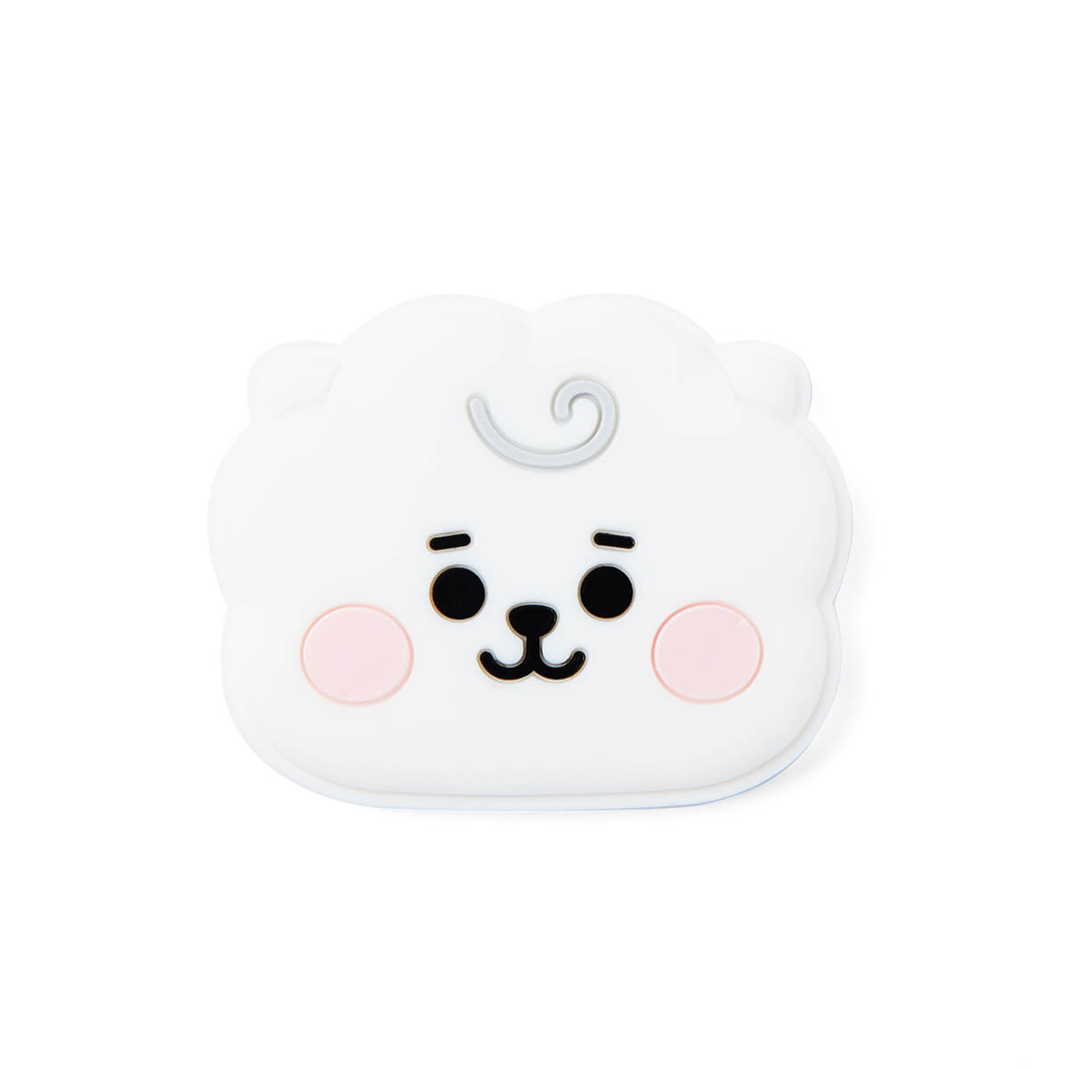 BT21 RJ Baby Silicone Magnet