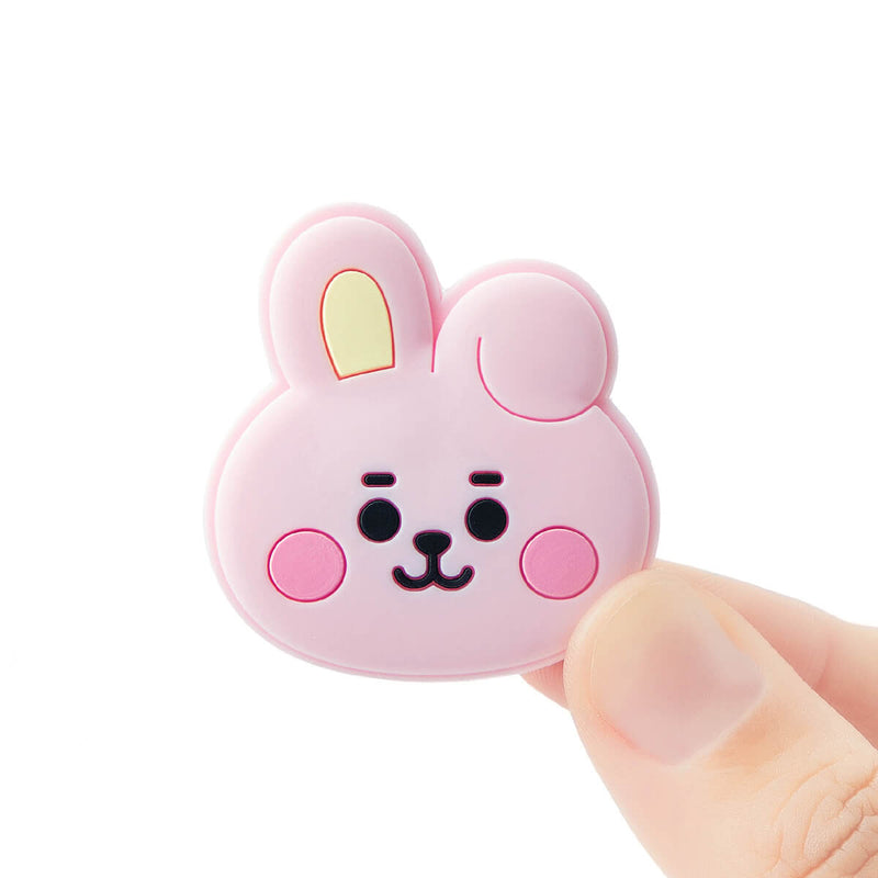 BT21 COOKY Baby Silicone Magnet