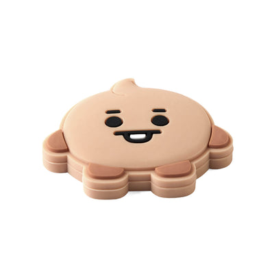BT21 SHOOKY Baby Silicone Magnet