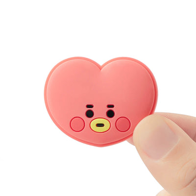 BT21 TATA Baby Silicone Magnet