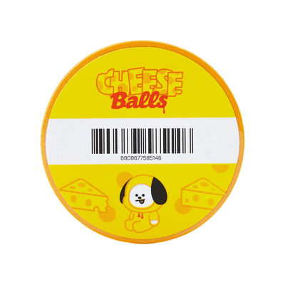 BT21 CHIMMY Sweet Masking Tape