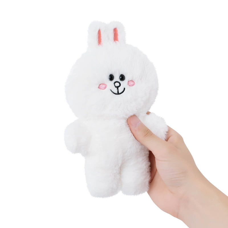 LINE FRIENDS CONY Flat Fur Standing Plush