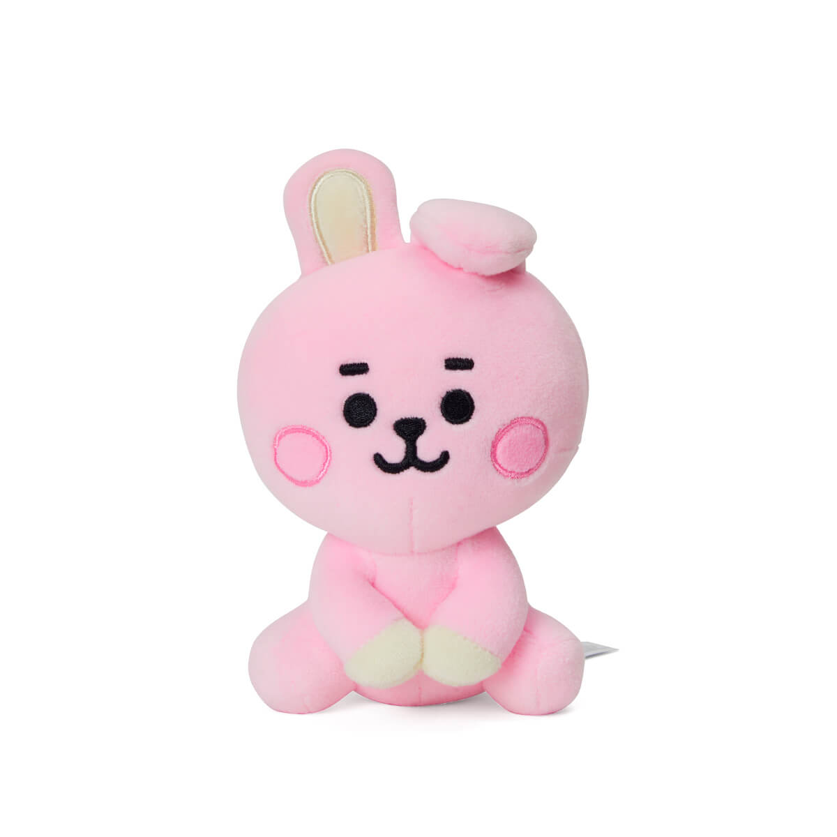 BT21 COOKY Baby Sitting Doll 4.7 inch