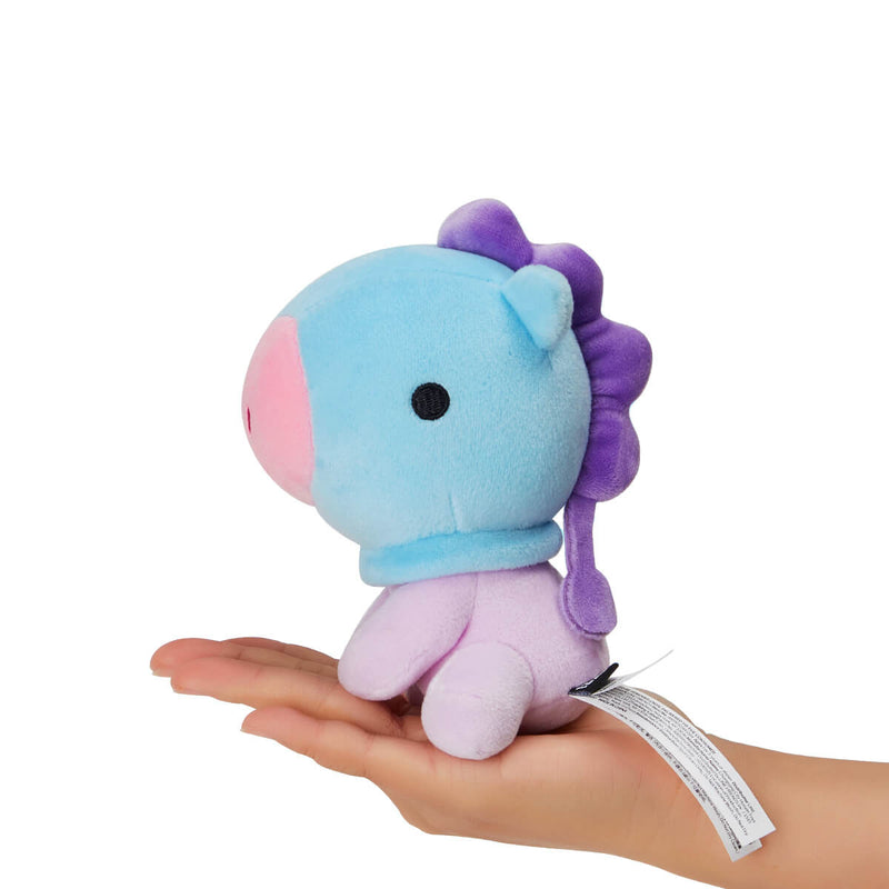 BT21 MANG Baby Sitting Doll 4.7 inch