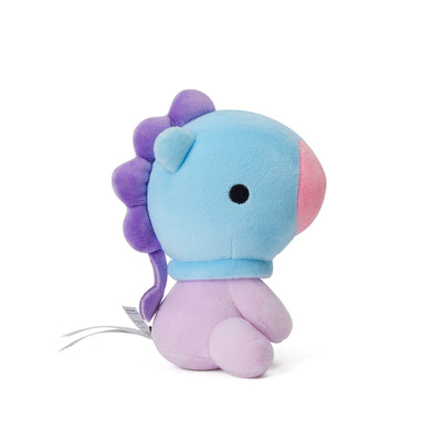 BT21 MANG BABY Sitting Doll 4.7""