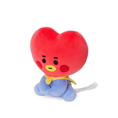 BT21 TATA Baby Sitting Doll 4.7""