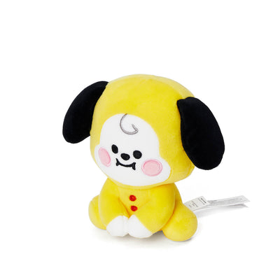 BT21 CHIMMY Baby Sitting Doll 4.7""