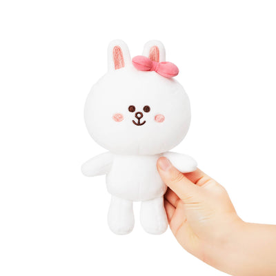 MINI CONY Standing Doll 6""