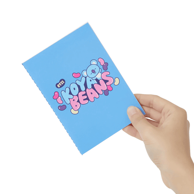 BT21 KOYA Sweet Mini Notebook