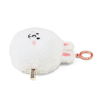 LINE FRIENDS CONY Boucle Hand Mirror