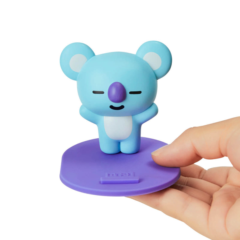 BT21 KOYA Figure Phone Stand 2