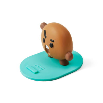 BT21 SHOOKY Figure Phone Stand 2