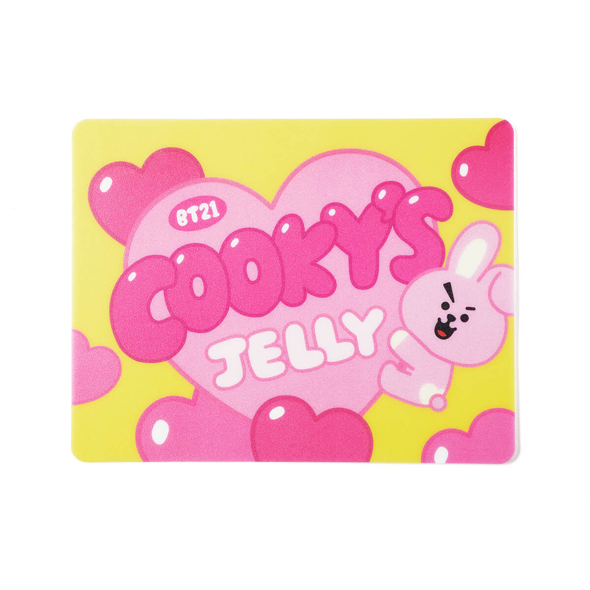 BT21 COOKY Sweet Mouse pad