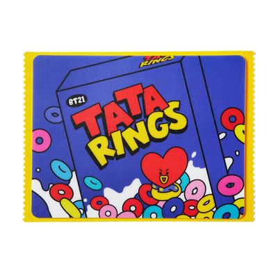 BT21 TATA Sweet Mouse pad