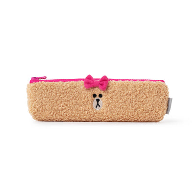 CHOCO Ppogeul Pencil Case