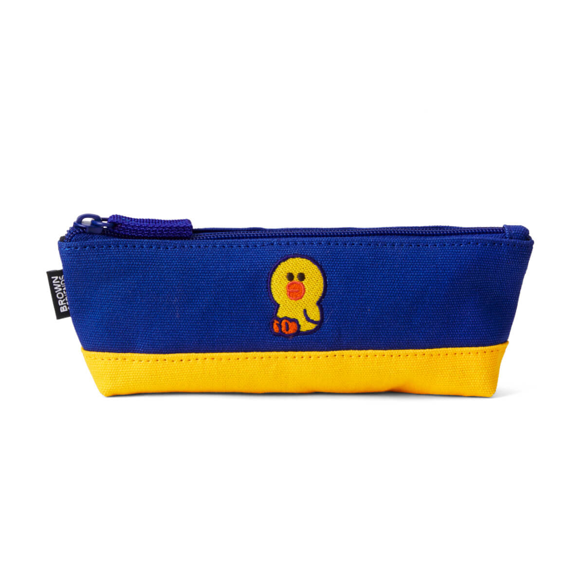 BF SALLY 20 University Pencil Case Blue
