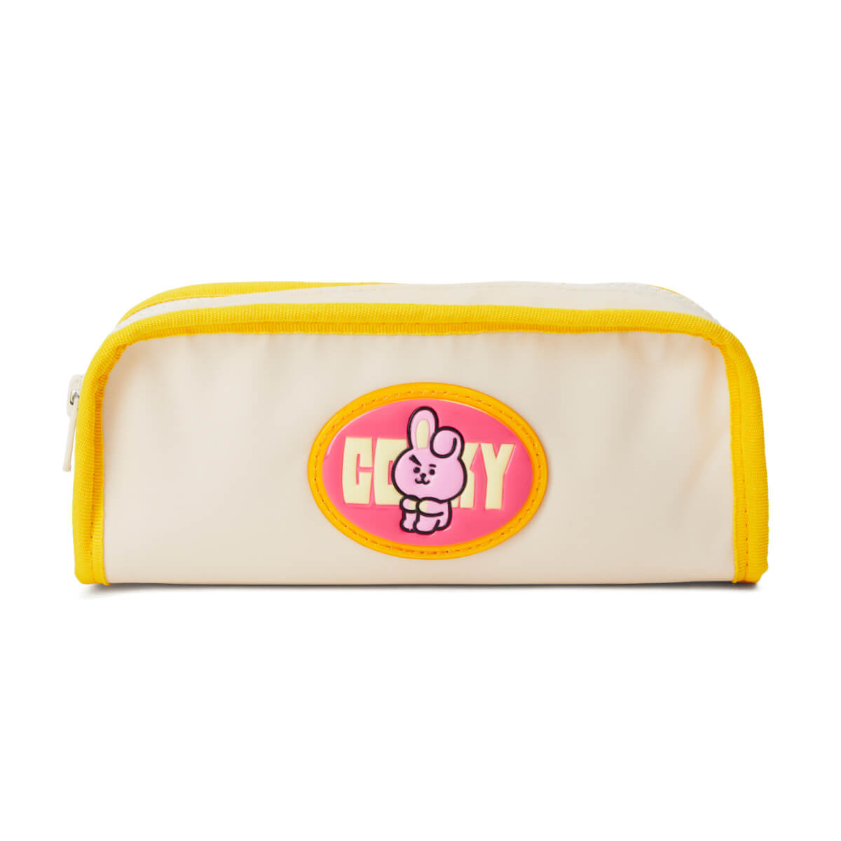 BT21 COOKY Heart Pencil Case