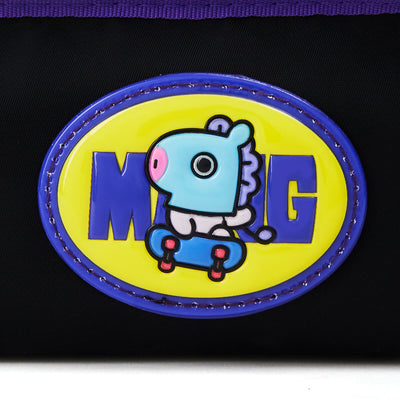 BT21 MANG Heart Pencil Case