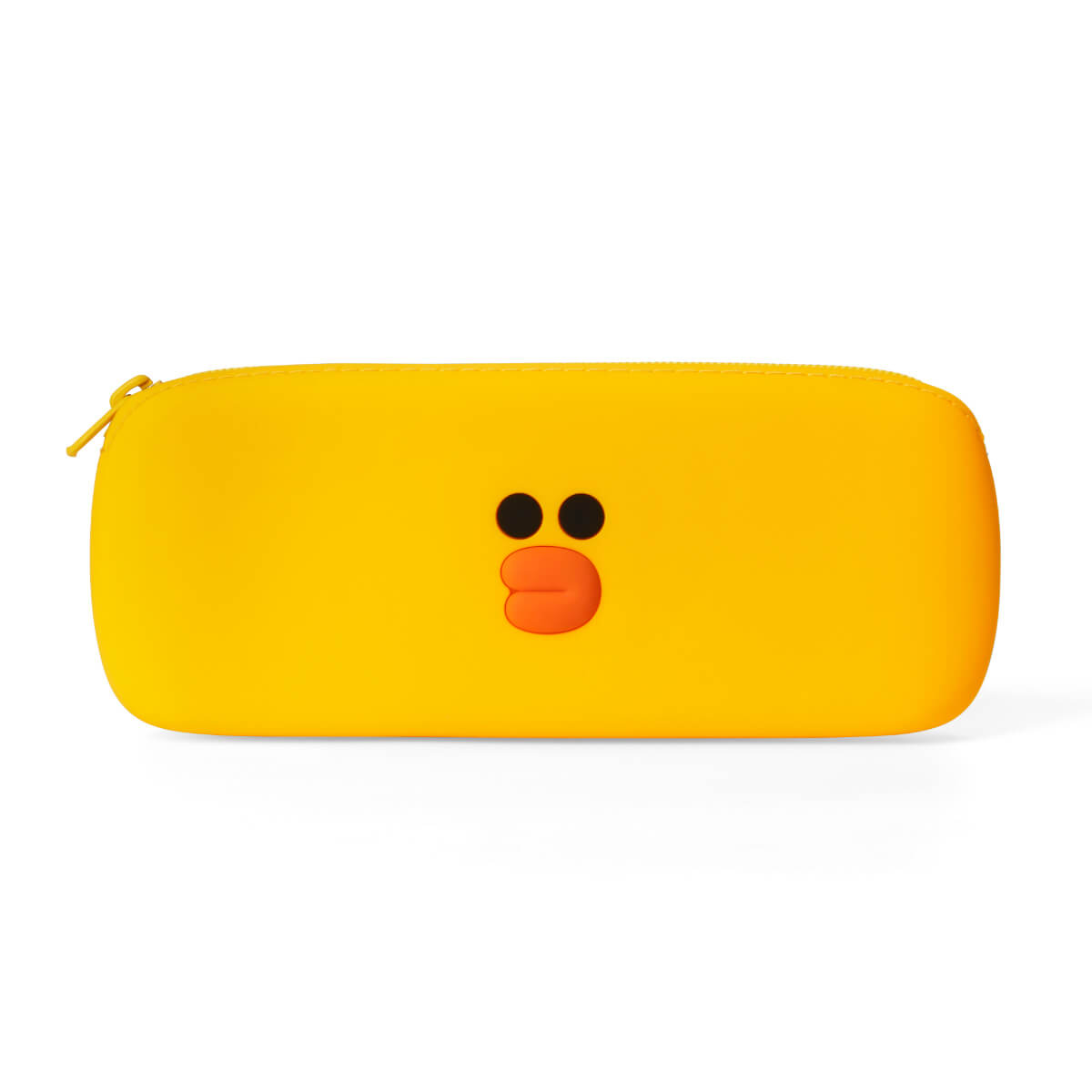 LINE FRIENDS SALLY Silicone Pencil Case