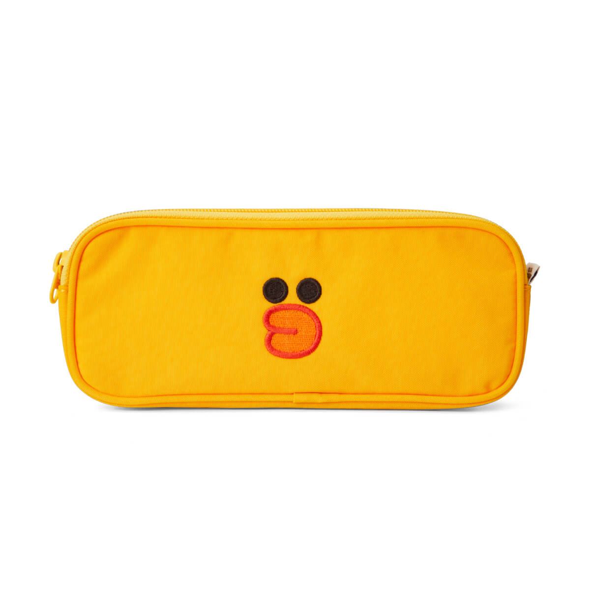LINE FRIENDS BROWN & FRIENDS SALLY Nylon Pencil Case