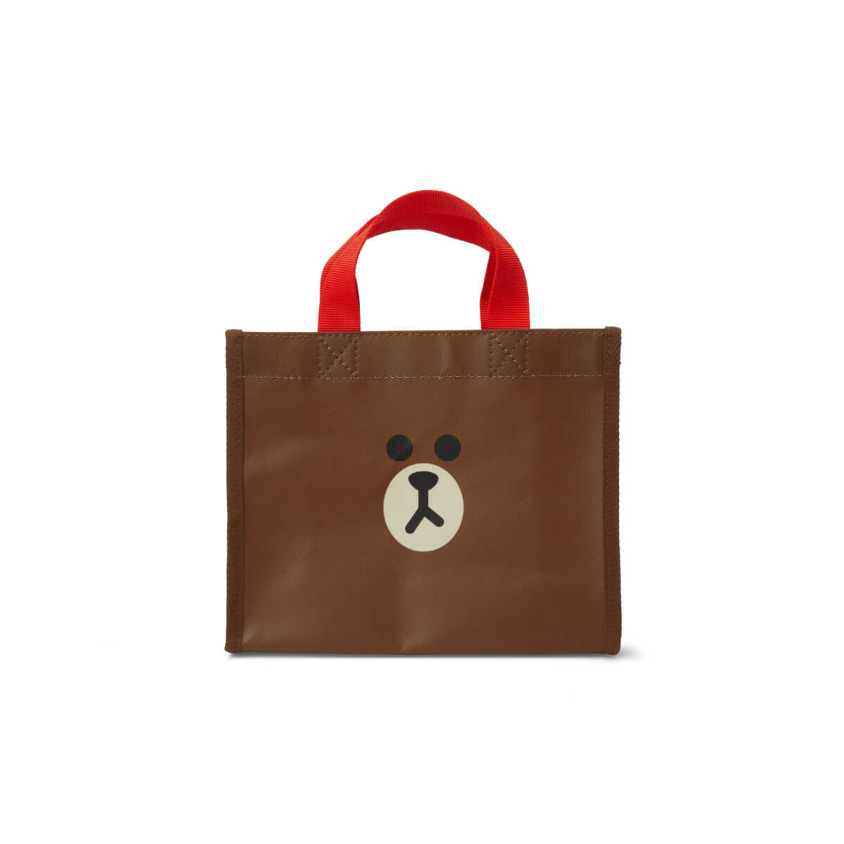LINE FRIENDS BROWN Picnic Bag (S)