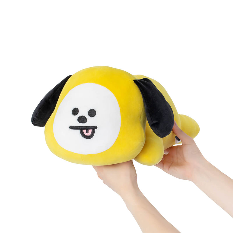 BT21 CHIMMY Lying Pillow Cushion 19.7""
