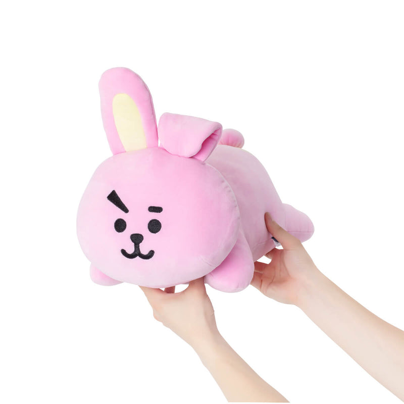 BT21 COOKY Lying Pillow Cushion 19.7""