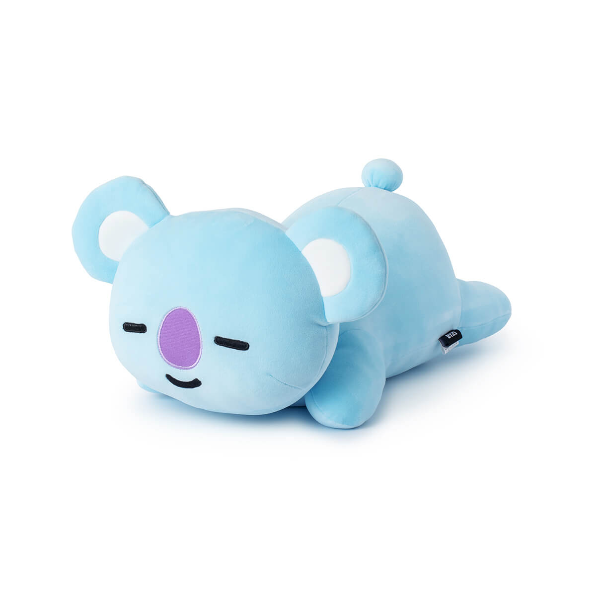 BT21 KOYA Lying Pillow Cushion 19.7""