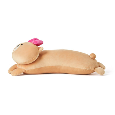 CHOCO Long Pillow Cushion