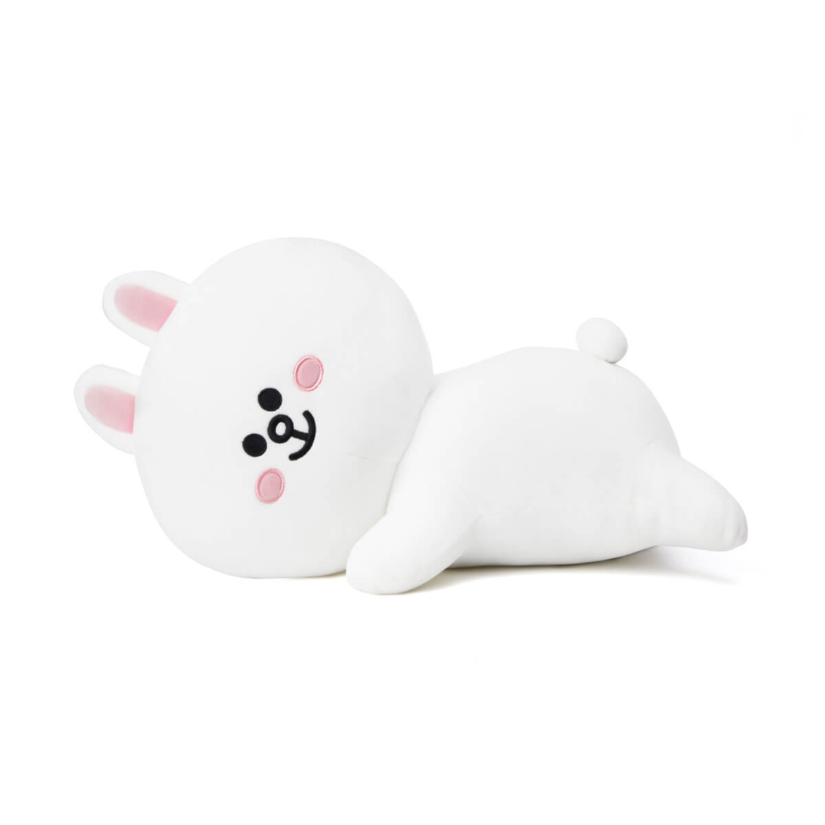 LINE FRIENDS CONY Lying Pillow Cushion
