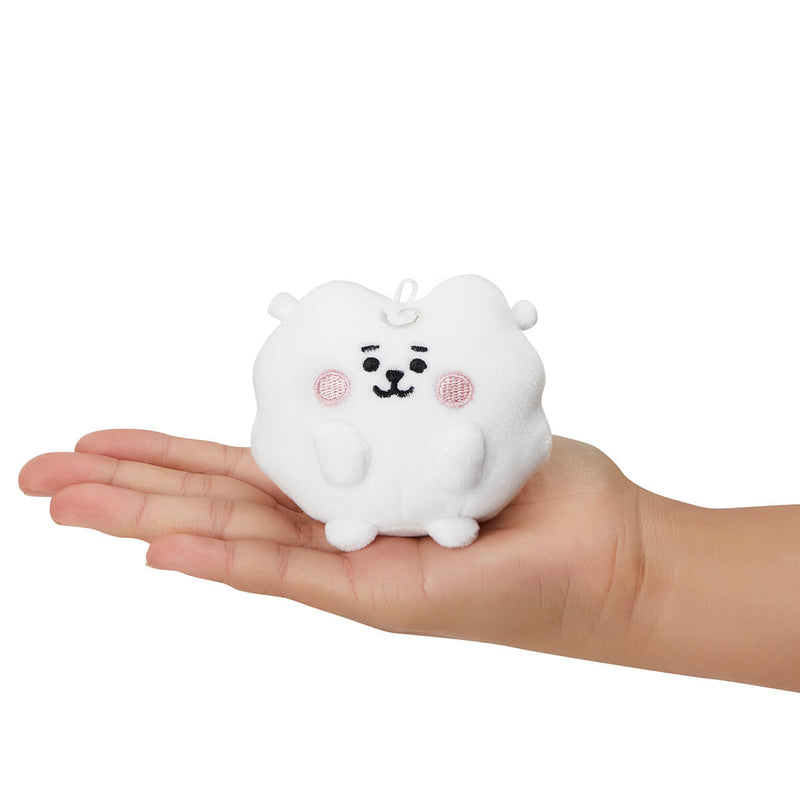 BT21 RJ Baby Pong Pong Standing 2.8 inch