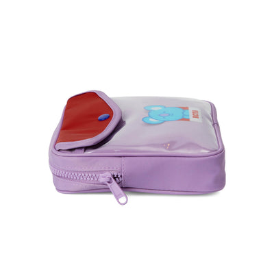 BT21 KOYA Colorful Multi Pouch
