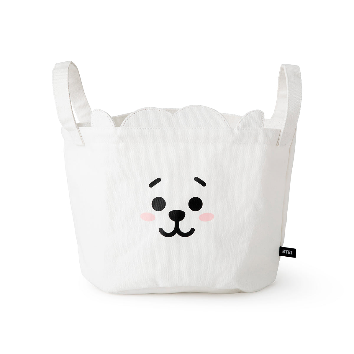 BT21 RJ Storage Bag