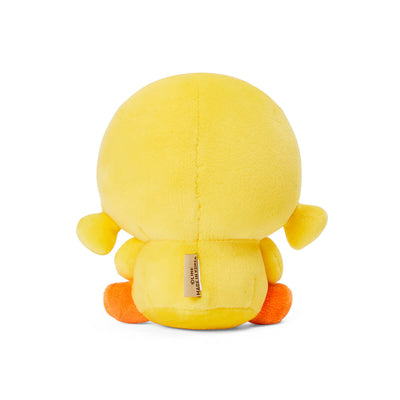 LINE FRIENDS SALLY FRIENDS MINI ELLY Sitting Doll
