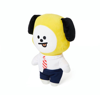 BT21 CHIMMY School Look Standing Doll