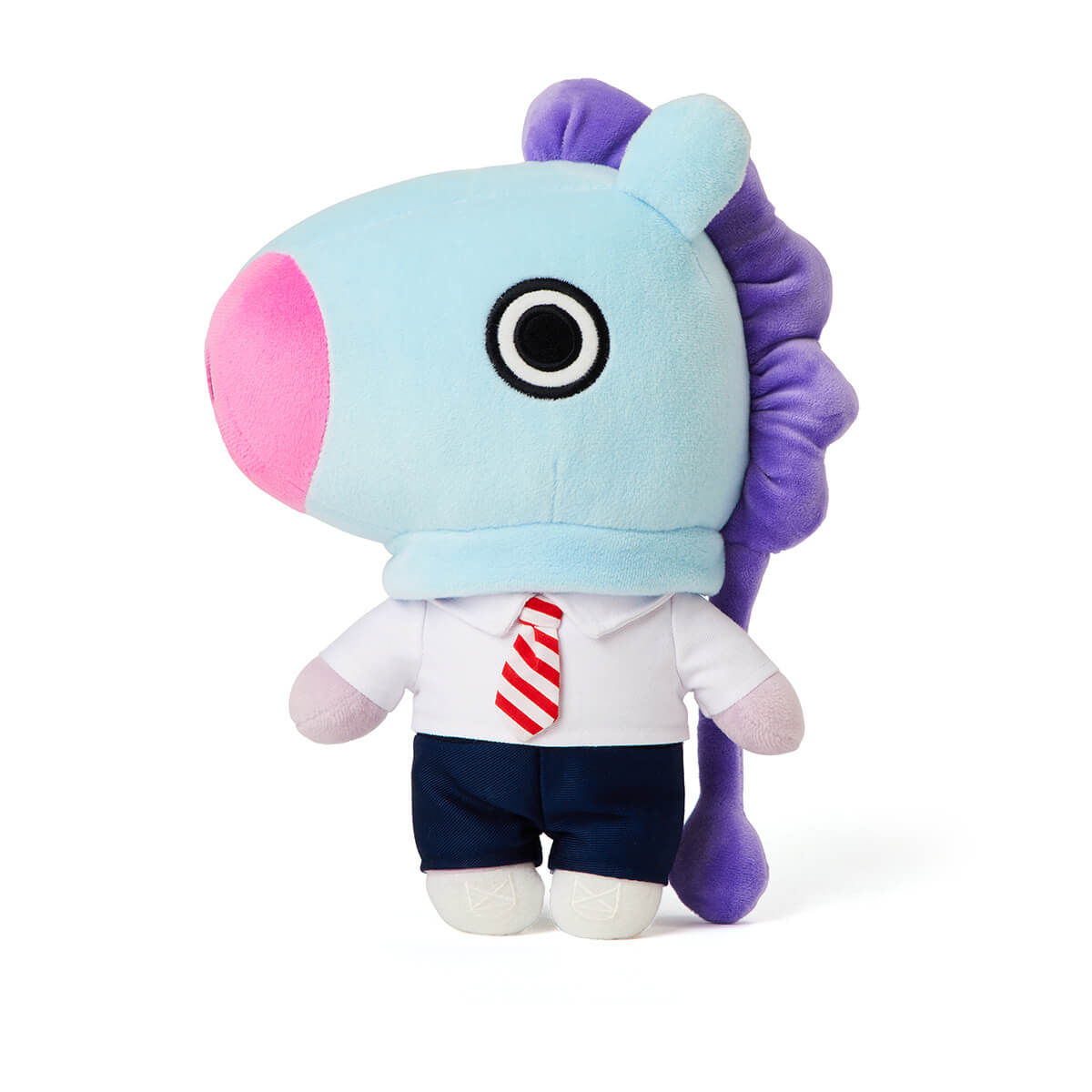 BT21 MANG School Look Standing Doll