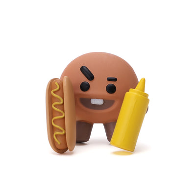 BT21 SHOOKY Bite Drink Marker