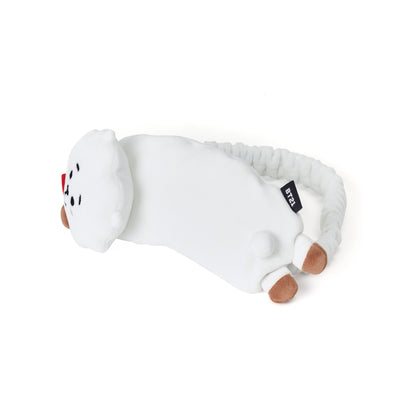 BT21 RJ Doll Sleeping Masks
